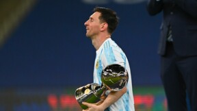 Foot : le PSG va-t-il intégrer Lionel Messi ?