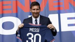 Les contours de l'incroyable contrat de Messi au PSG
