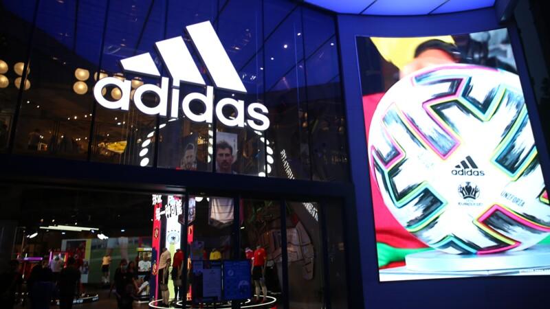 Adidas officialise la vente de Reebok