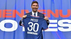 Tout savoir sur la cryptomonnaie du PSG reçue par Messi