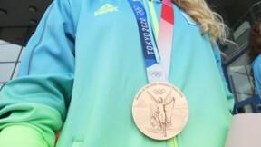 Le superbe geste d'une médaillée olympique pour sauver un enfant malade