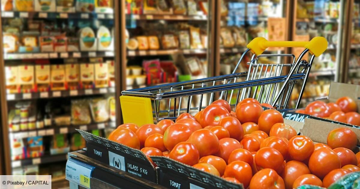 Surprise : se nourrir coûte bien plus cher en France que dans le reste de l'Europe