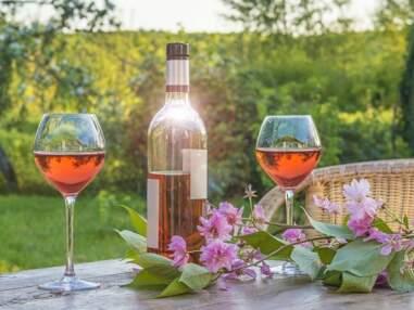 Cuvées VIP,  grands classiques ou pépites moins connues, notre sélection de 25 vins rosés pour l'été