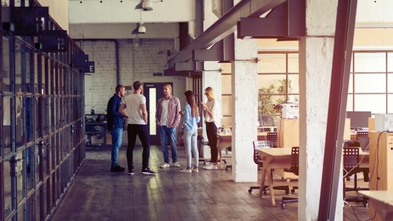 Paypal, Nexity... ces 5 entreprises qui donnent (vraiment) envie d'aller y travailler
