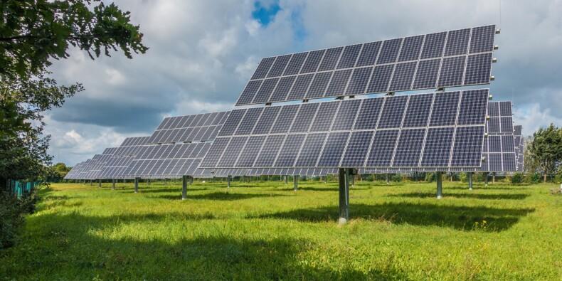 """Energies renouvelables : le gouvernement lance des appels d'offres pour """"accélérer la transition écologique"""""""