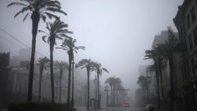 Ouragan Ida : La Nouvelle-Orléans plongée dans le noir
