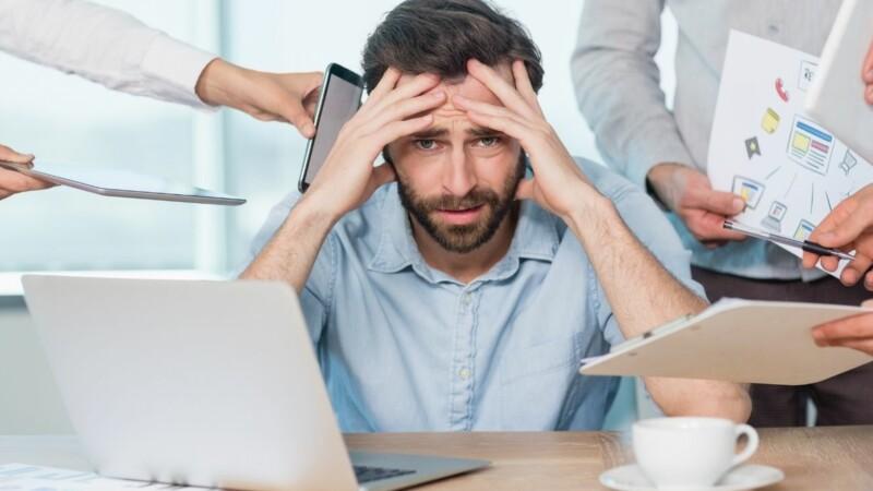 """Les effets néfastes du """"multitasking""""... et comment y remédier"""