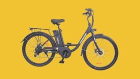 Vélo électrique : Profitez de 520 euros de remise sur le Velobecane Easy chez Cdiscount