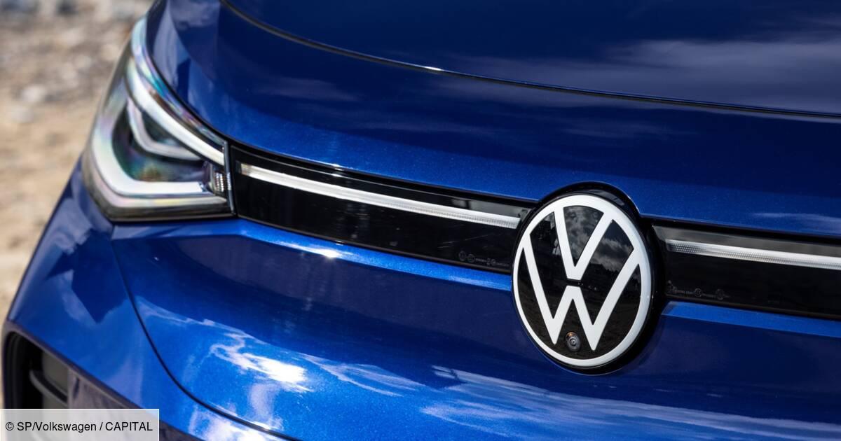 Moteurs diesel truqués : Volkswagen doit indemniser sans délai tous ses clients, selon l'UE
