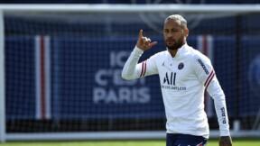 PSG : tous les détails du premier contrat de Neymar dévoilés
