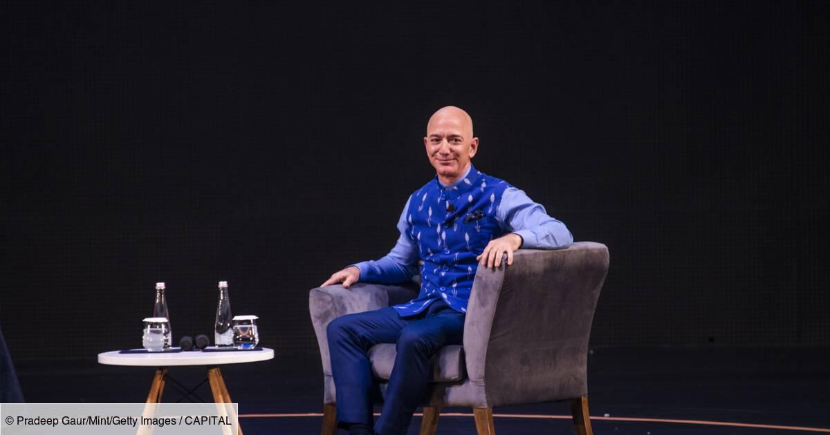 Un laboratoire financé par Jeff Bezos promet la vie éternelle
