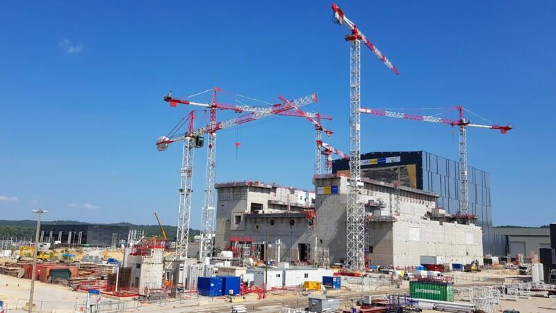 Nucléaire : une pièce d'aimant de 66 tonnes en route pour Iter