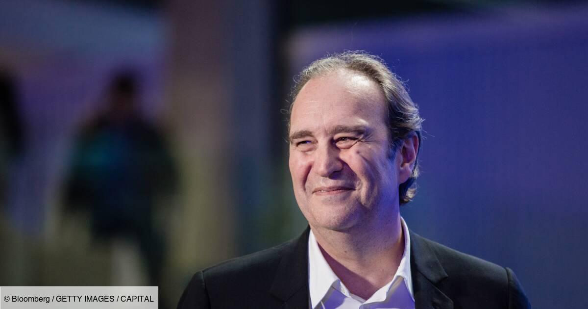 Iliad : Xavier Niel prêt à débourser 3 milliards d'euros pour racheter la totalité de son groupe