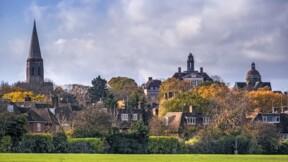 La maison occupée par Charles de Gaulle à Londres est à vendre