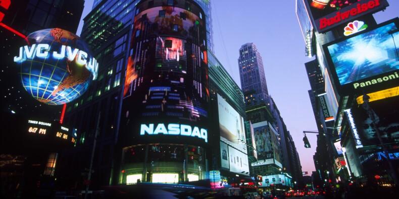 Bourse : le Nasdaq 100 au bord du précipice ?