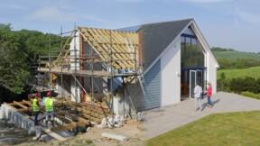 Immobilier : la bonne santé surprise des ventes de maisons neuves en 2021