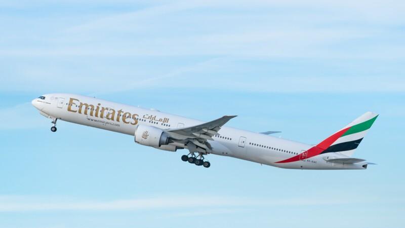 Grosse vague de recrutement en vue chez Emirates