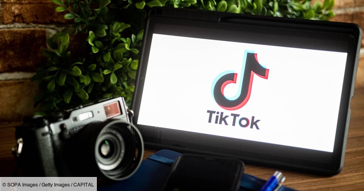 Les incroyables rémunérations des influenceurs TikTok