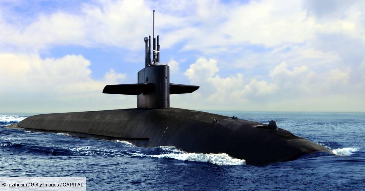 Annulation du contrat du siècle pour nos sous-marins : l'Australie va passer à la caisse