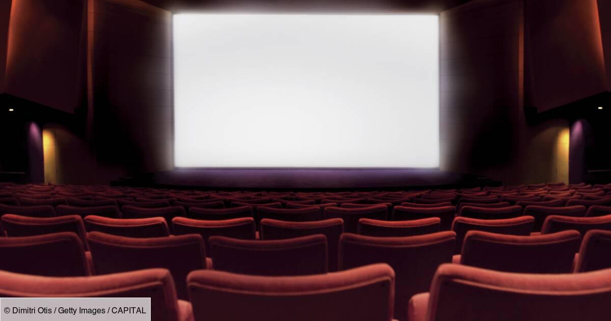 """Pour entrer dans le """"Guinness des records"""", il va voir plus de 200 fois Kaamelott au cinéma"""