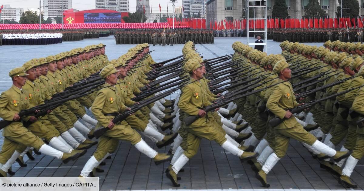 Sous-marins australiens : la Corée du Nord craint une course à l'armement nucléaire