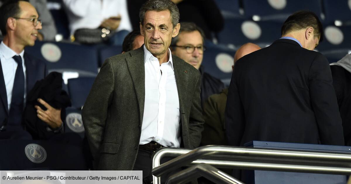 Sous-marins australiens : le point de vue très cash de Nicolas Sarkozy