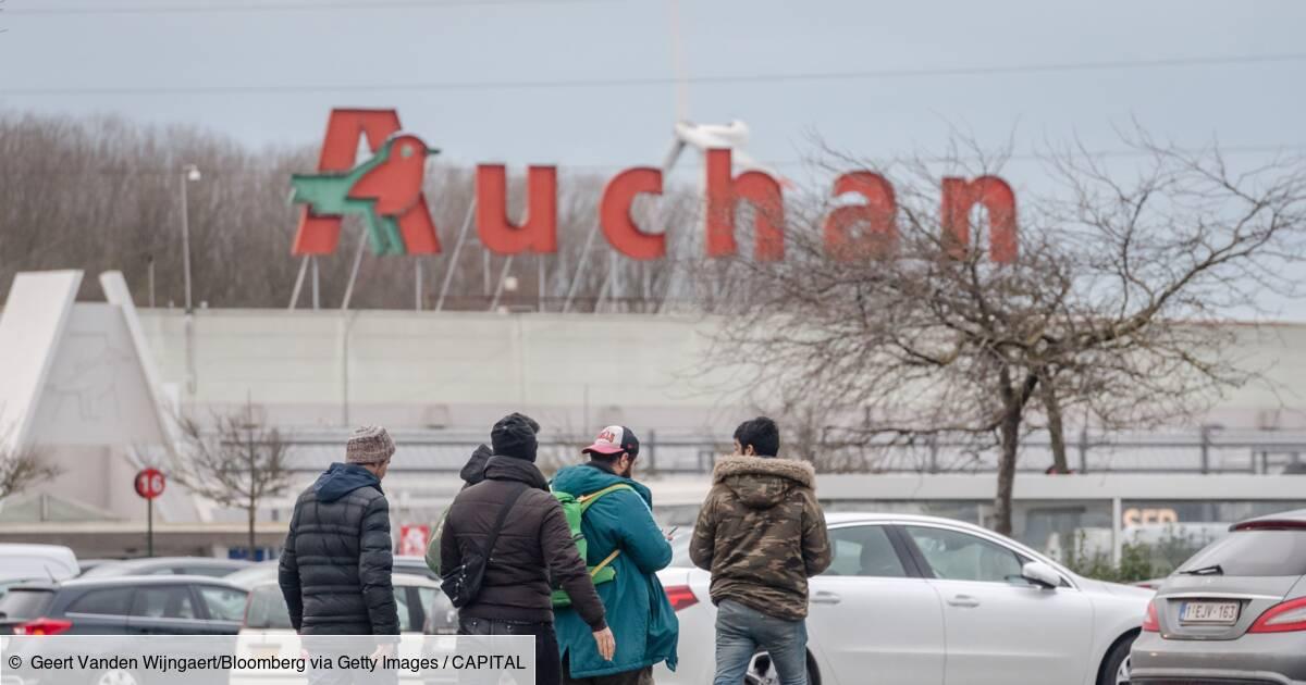 La famille Mulliez (Auchan) perd deux procès contre le fisc