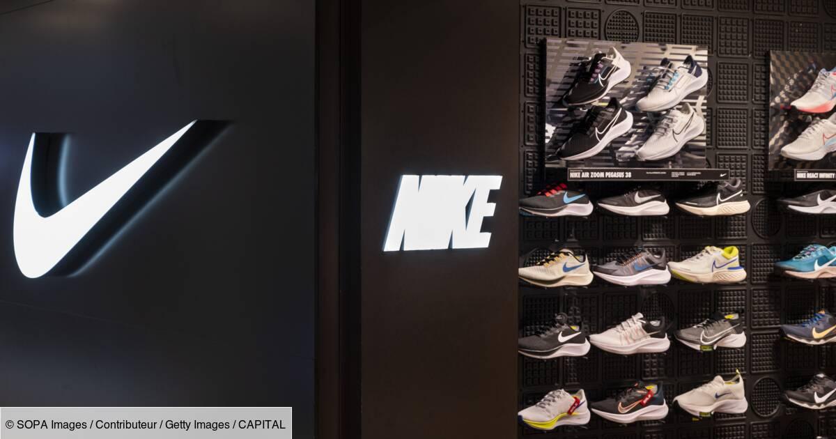 Pourquoi les vêtements et chaussures Nike vont être de plus en plus difficiles à trouver