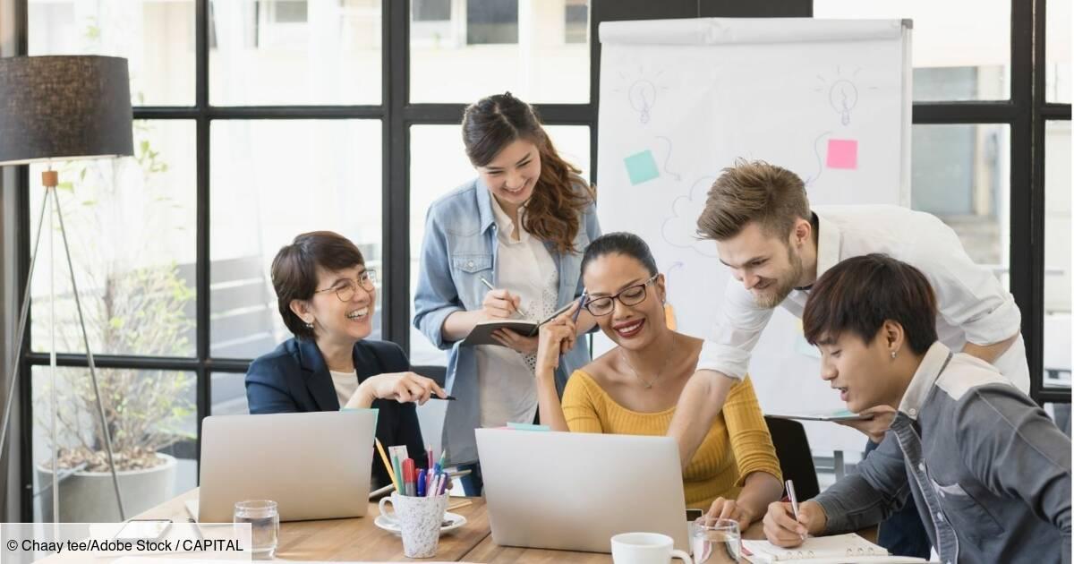 Combien gagnent les cadres en 2021, métier par métier