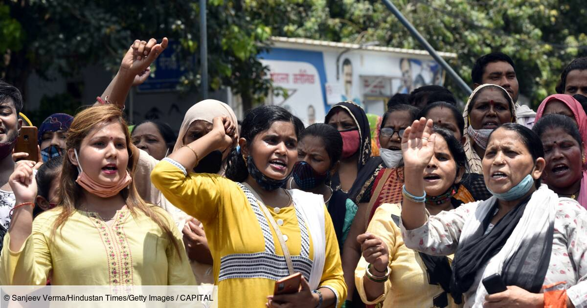 Inde : Accusé de viol, il devra laver et repasser le linge de 2.000 femmes
