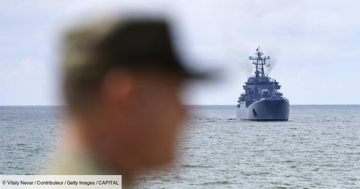 Naval Group en passe de signer un contrat à plusieurs milliards avec la Grèce