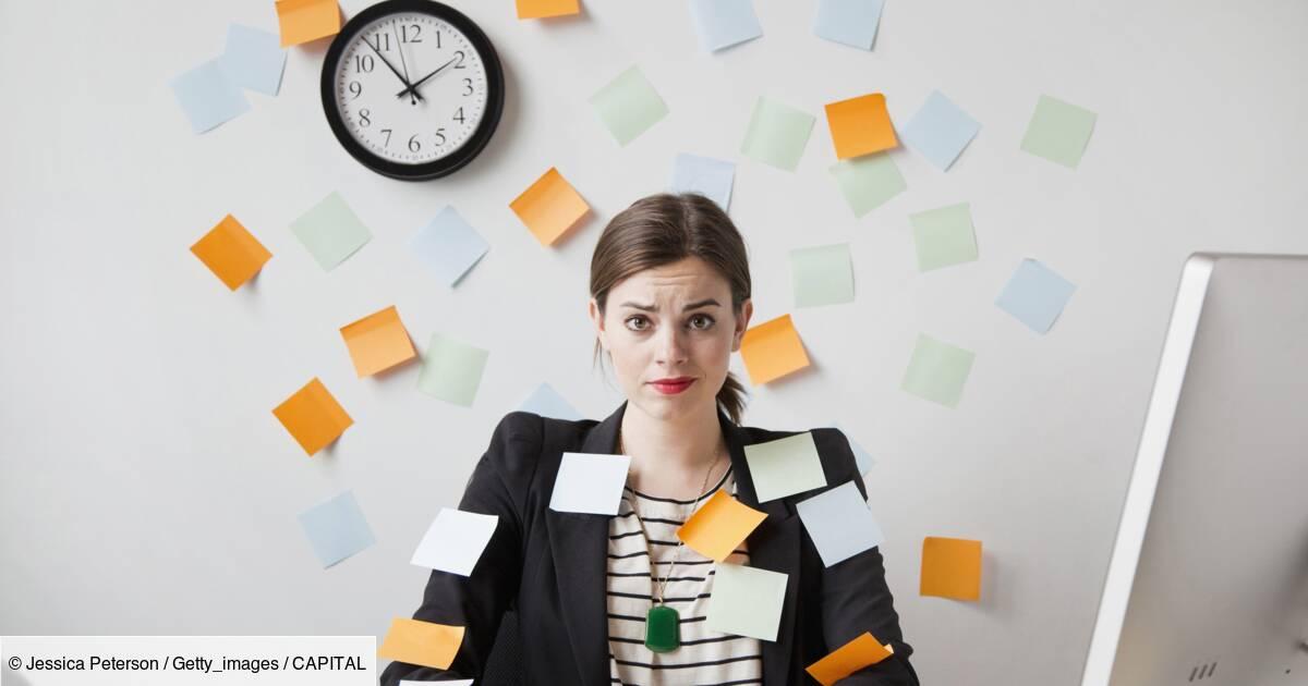 Travail à temps partiel : principe, durée et mise en place