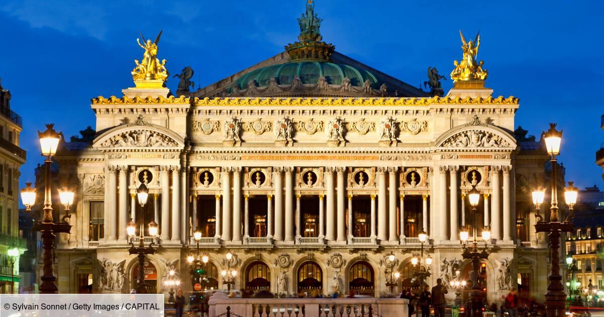 Opéra de Paris, Météo-France, Pompidou... les plantureux salaires des états-majors des organismes publics