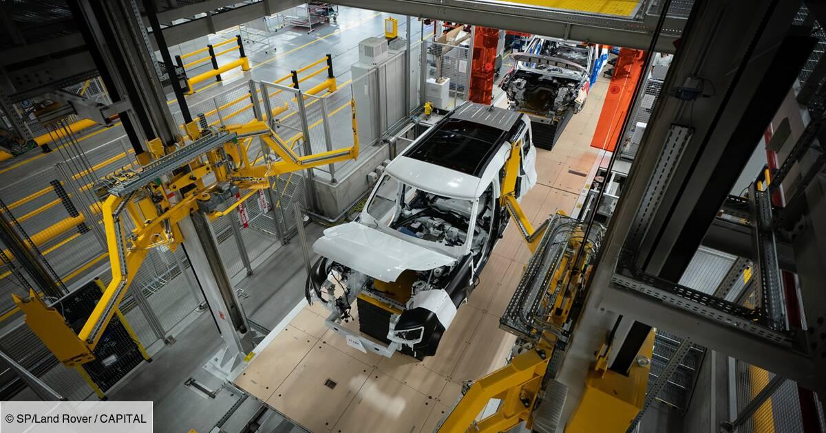 Renault, Ford, Nissan... : le marché automobile européen s'écroule et revient à ses niveaux de 1995