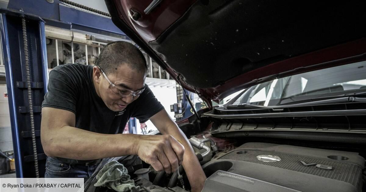 Lorraine : un garage soupçonné d'avoir trafiqué les compteurs de 169 voitures