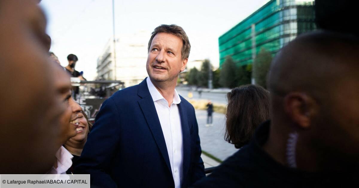 Présidentielle 2022 : voici à quoi devrait ressembler l'ISF climatique voulu par Yannick Jadot