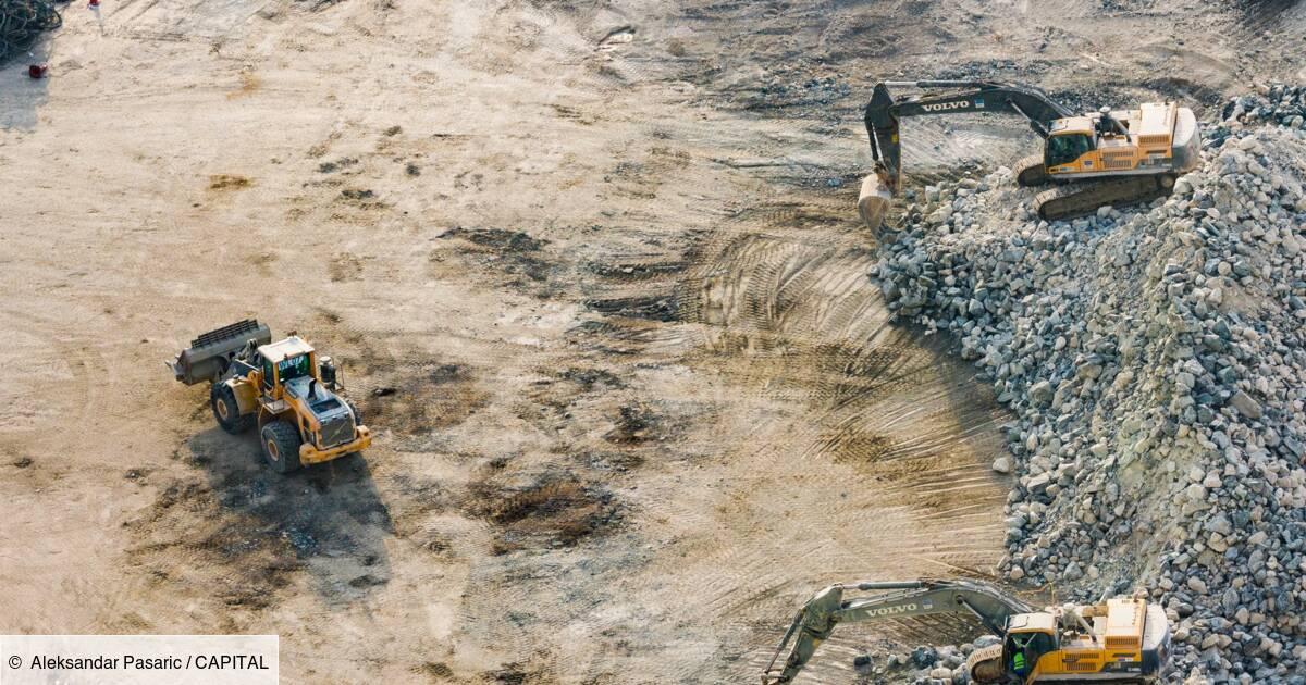 Afrique du Sud : la découverte d'un gisement d'hélium fait le bonheur de Renergen