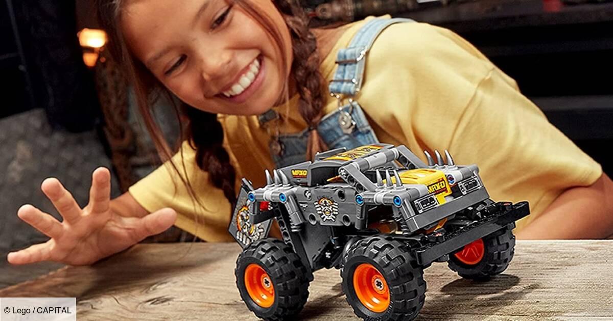Lego : 10 bons plans à saisir ce vendredi sur Amazon et Cdiscount