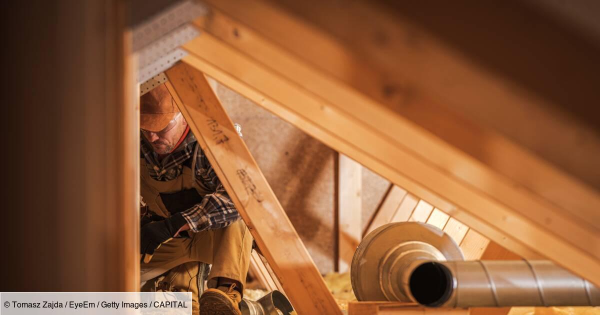 Rénovation énergétique : les nouveaux services qui vont vous aider à lancer vos travaux l'an prochain