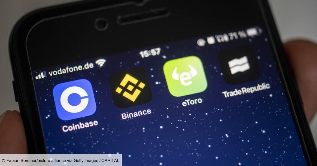 Bourse : les 10 actions les plus populaires en France, selon eToro