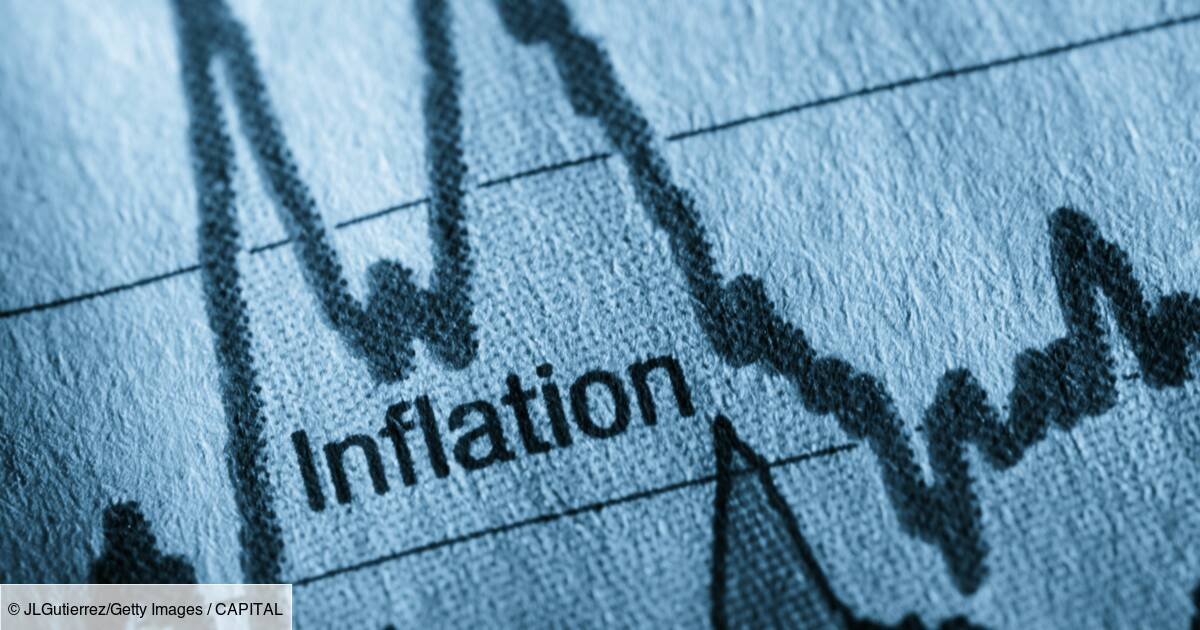Inflation : jusqu'à quand et comment protéger son épargne face à la flambée des prix ?
