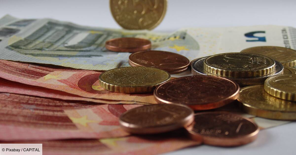 Puy-de-Dôme : 10.000 euros ont mystérieusement disparu du compte bancaire de ces retraités