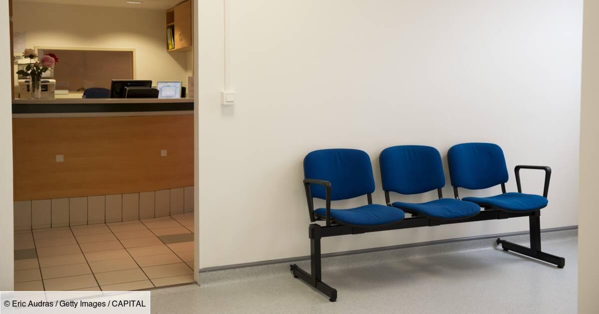 Le calvaire d'un couple qui a emménagé dans un ancien cabinet médical