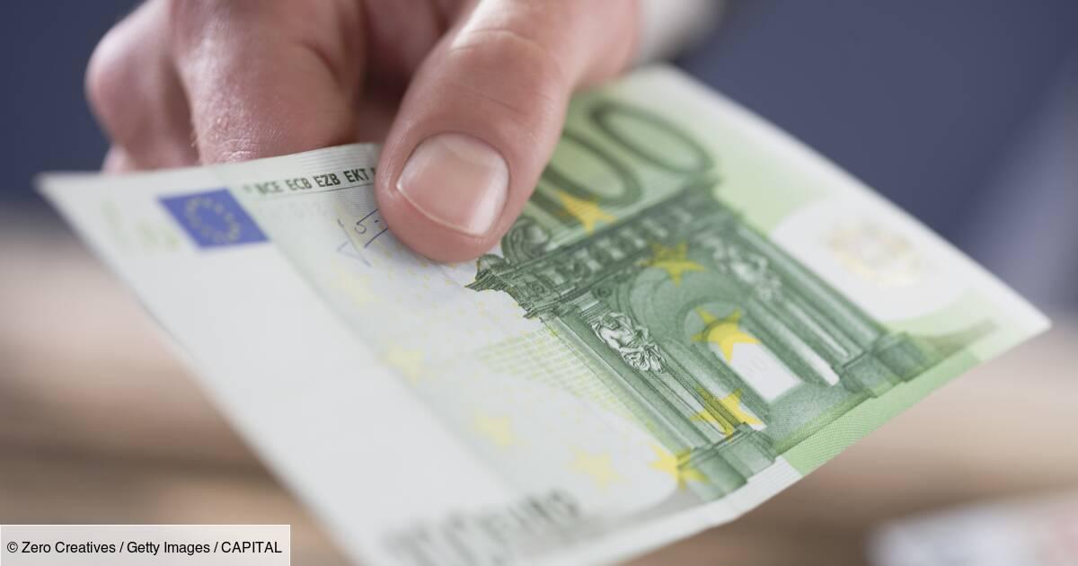 Indemnité inflation : certaines personnes pourraient la toucher plusieurs fois
