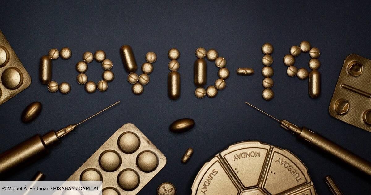 Covid-19 : 10 traitements parmi les plus prometteurs en passe d'inonder le territoire européen