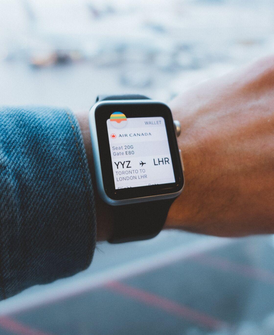 Covid-19: So helfen Smartwatches bei der Früherkennung