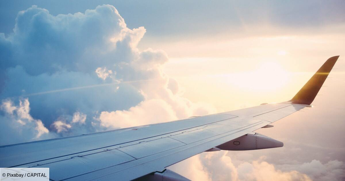 Prix des billets d'avion : envol en vue à cause du réchauffement climatique !