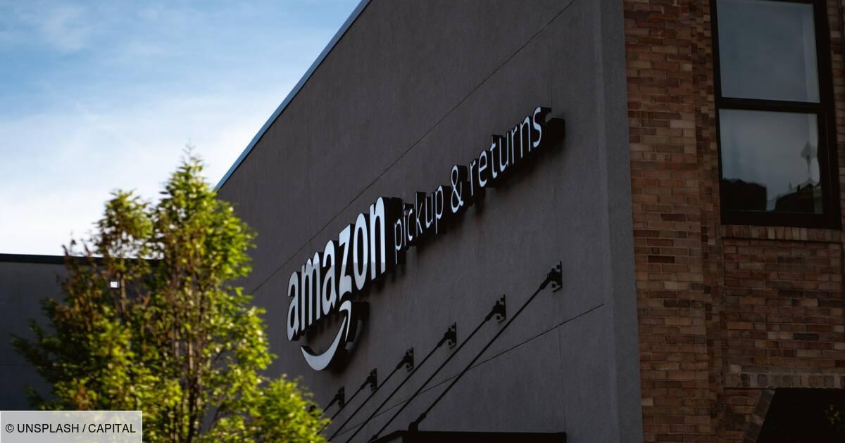 Il arnaque Amazon pendant 5 ans et gagne plus de 1,5 million de dollars