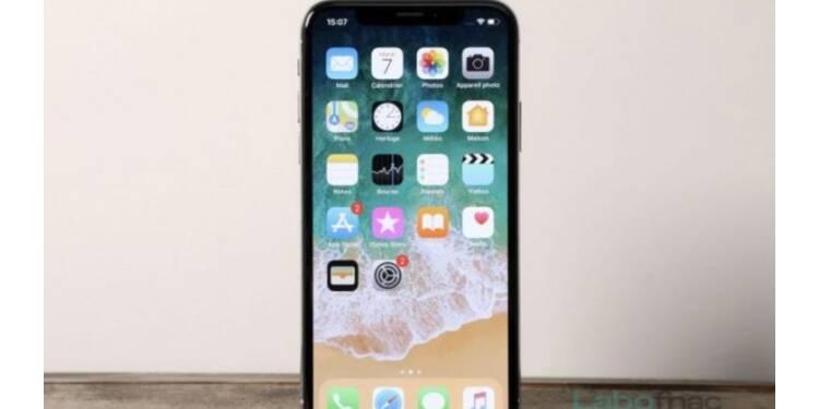 Vers un nouvel iPhone double SIM ?