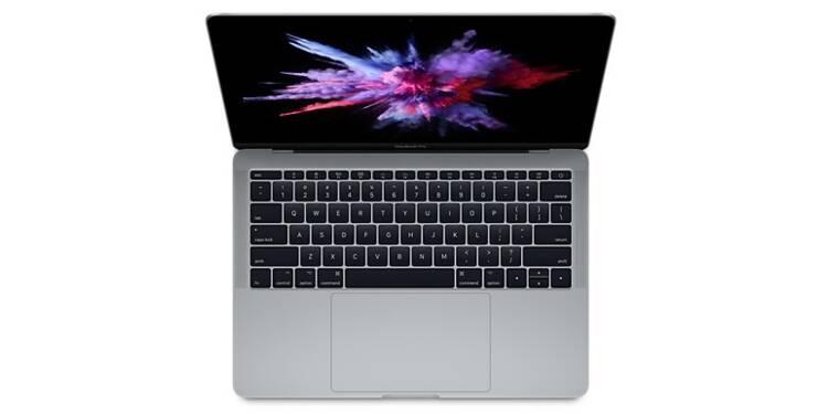 Apple remplace les batteries défectueuses de certains MacBook Pro